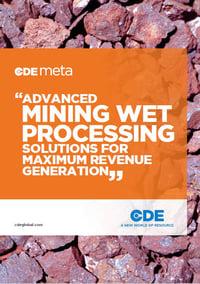 CDE Meta Brochure